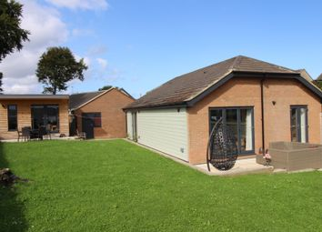 Thumbnail 2 bed cottage for sale in Manor Grange, North Broomhill, Amble