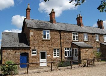 Thumbnail 3 bed cottage to rent in Park View, Watford Village, Northants