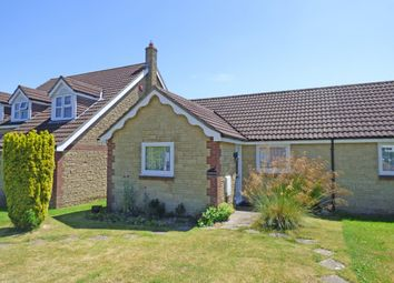 Thumbnail 2 bed semi-detached bungalow for sale in Dancing Lane, Wincanton