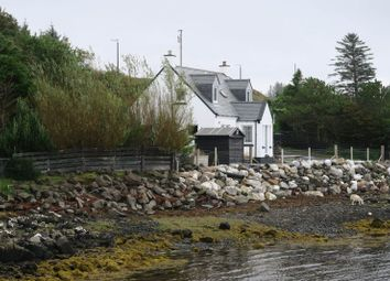 Thumbnail 3 bed detached house for sale in Dunvegan, Isle Of Skye
