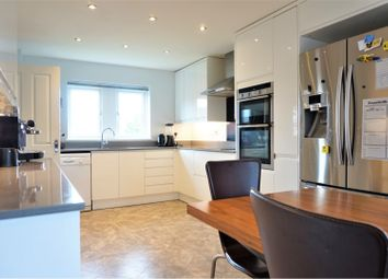5 bed detached house for sale in Horse Guards Way, Thatcham RG19