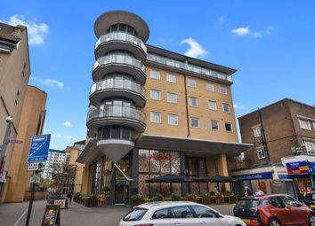 Thumbnail 1 bedroom flat to rent in High Street, Feltham