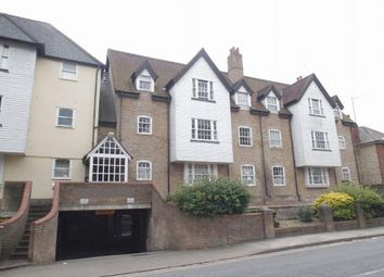 Thumbnail 2 bed flat to rent in St. Peters Street, Colchester