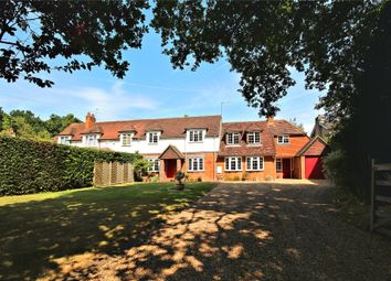 Thumbnail 4 bed semi-detached house for sale in Woking, Surrey