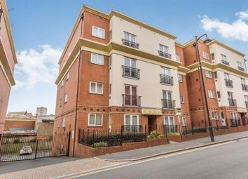 Thumbnail 2 bedroom flat to rent in Newhall Hill, Birmingham