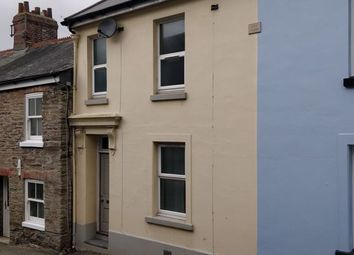 Thumbnail 2 bed terraced house to rent in 2 Bedroom Terraced House, Church Street, Kingsbridge