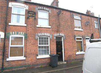 Thumbnail 2 bed terraced house to rent in Stewart Street, Riddings, Alfreton