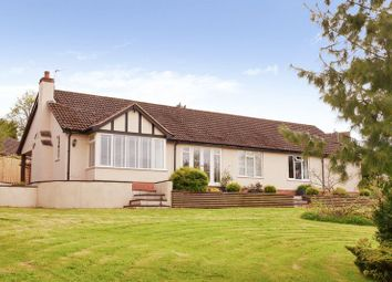 Thumbnail 4 bed detached bungalow for sale in Cobwell Road, Broseley Wood, Broseley
