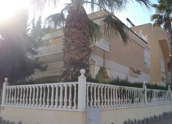 Thumbnail 3 bed semi-detached house for sale in Calle Isla De Menorca, Los Alcázares, Murcia, Spain