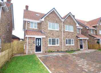 Thumbnail 4 bedroom semi-detached house for sale in Brook Street, Stotfold