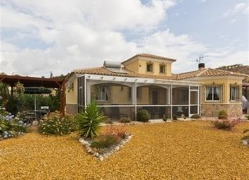 Thumbnail 4 bed property for sale in 4 Bedroom House In Huercal-Overa, Almeria, Spain