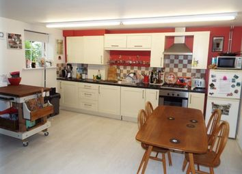 Thumbnail 2 bed flat for sale in Goodwin Gardens, Lower Leys, Evesham, Worcestershire