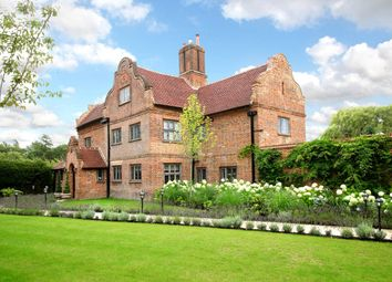 Thumbnail 4 bed detached house for sale in Bagshot Road, Chobham, Surrey