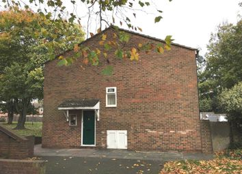Thumbnail 4 bed end terrace house for sale in Gunner Lane, Woolwich