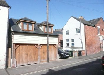 Thumbnail 3 bedroom flat for sale in Botley Road, Oxford