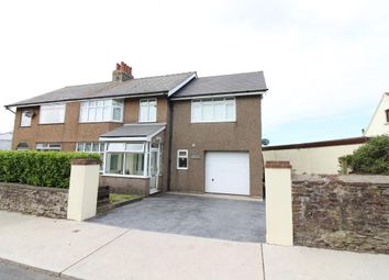 Thumbnail 4 bed town house for sale in Peveril Road, Peel