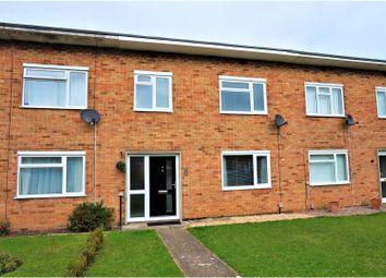 Thumbnail 3 bedroom terraced house for sale in Oakridge Road, Oakridge, Basingstoke