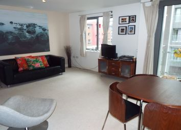 Thumbnail 1 bed flat to rent in Worsdell Drive, Gateshead