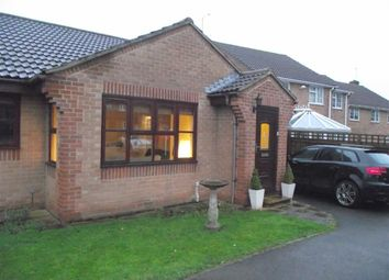 Thumbnail 3 bed detached bungalow to rent in Jersey Park, Swindon, Wiltshire