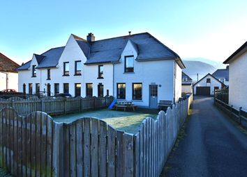 Thumbnail 2 bed end terrace house for sale in Caol, Fort William