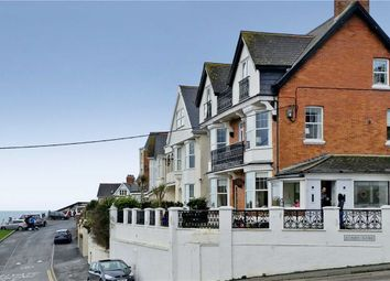 Thumbnail 3 bedroom flat for sale in Bay View Road, Woolacombe