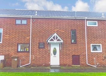 Thumbnail 3 bed terraced house to rent in Garth Twentyfour, Killingworth, Newcastle Upon Tyne