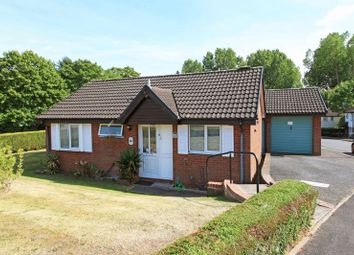 Thumbnail 2 bed detached bungalow for sale in Royal Oak Drive, Leegomery