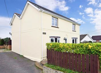 Thumbnail 3 bed detached house for sale in Main Road, Havenstreet, Ryde, Isle Of Wight