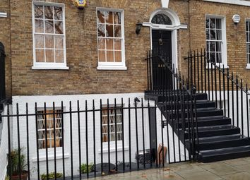Thumbnail 4 bed shared accommodation to rent in West Square, London, Greater London