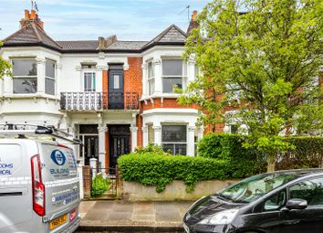 Thumbnail 4 bed terraced house for sale in Margravine Gardens, Barons Court, London