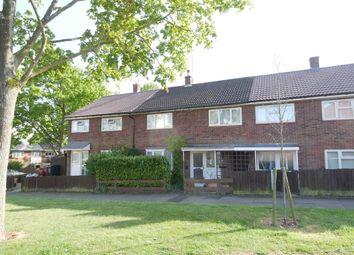 Thumbnail 3 bedroom terraced house for sale in Furzedown, Stevenage