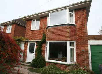 Thumbnail 3 bedroom detached house to rent in The Strand, Goring-By-Sea, Worthing