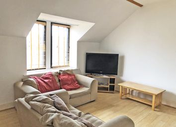 Thumbnail 1 bed flat to rent in Grant Street, Inverness