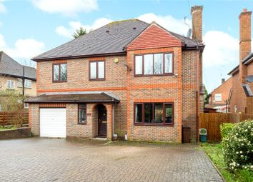 Thumbnail 5 bed detached house for sale in St. Johns Road, Tunbridge Wells, Kent
