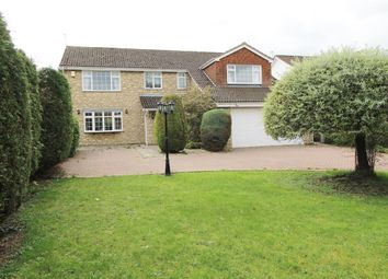 Thumbnail 5 bed detached house for sale in Bath Road, Saltford, Bristol