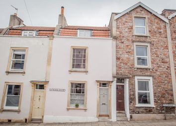 Thumbnail 4 bedroom property for sale in Clifton Wood Crescent, Clifton, Bristol