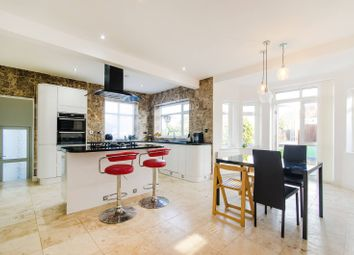 Thumbnail 4 bed semi-detached house for sale in Hillside Avenue, Wembley Park