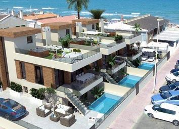 Thumbnail 4 bed chalet for sale in La Mata, Torrevieja, Spain
