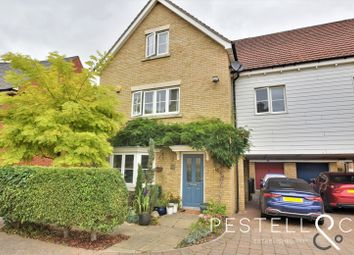 Thumbnail 5 bed link-detached house for sale in Wilkes Way, Flitch Green, Dunmow