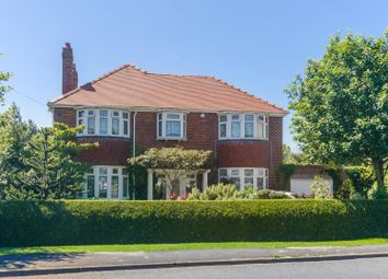 Thumbnail 5 bed detached house for sale in Hollym Road, Withernsea
