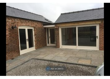 Thumbnail 3 bed detached house to rent in Goose Lane, Thimbleby, Horncastle