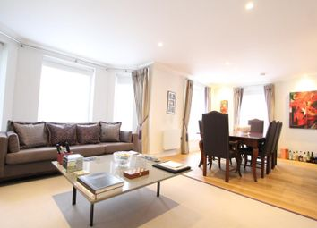 Thumbnail 3 bed flat for sale in West Heath Avenue, London