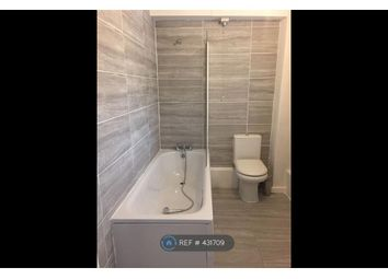Thumbnail 1 bed flat to rent in Whiting Avenue, Barking