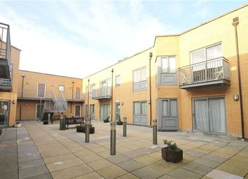 Thumbnail 2 bed flat for sale in Tudor Court, High Street, Egham, Surrey