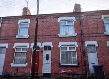 Thumbnail 4 bedroom terraced house to rent in Ripon Street, Leicester