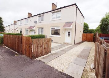 Thumbnail 2 bed end terrace house for sale in Gilmerton Street, Glasgow