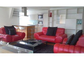 Thumbnail 2 bed flat to rent in Unity Street, Bristol