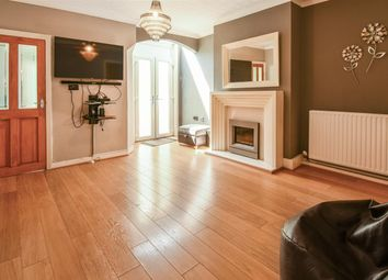 Thumbnail 2 bed terraced house for sale in Frostoms Road, Workington