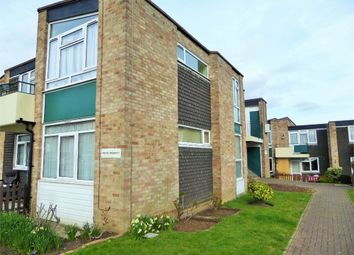 Thumbnail 2 bed flat for sale in Buckingham Court, 17 Linthorpe Avenue, Wembley