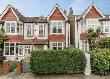 Thumbnail 5 bedroom property to rent in Kenilworth Avenue, London